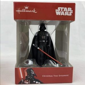 Hallmark Ornament Star Wars Darth Vader